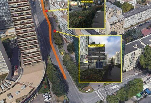 Préconisations pour l'intégration du chantier dans le milieu urbain