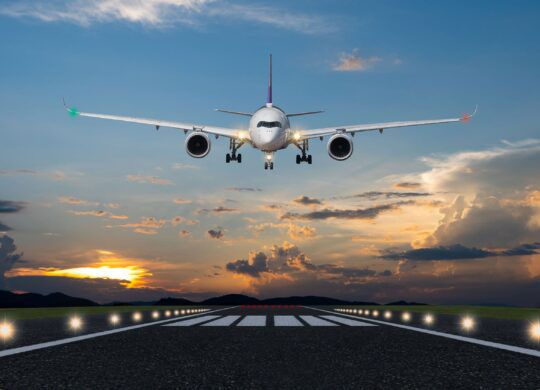 Environnement d'intervention : Aéroports